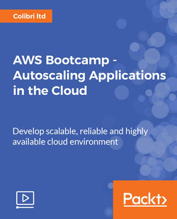 AWS Bootcamp - Autoscaling Applications in the Cloud
