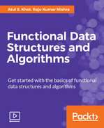 Cover of Functional Data Structures and Algorithms