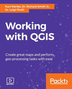 Working with QGIS [Video]