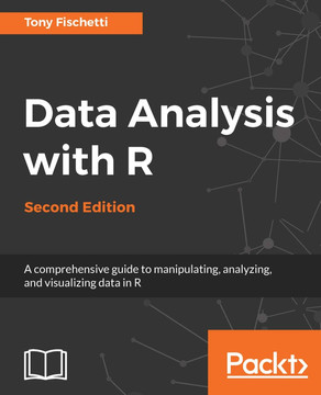 Data Analysis with R - Second Edition [Book]