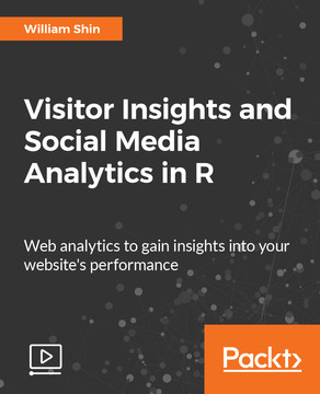 Visitor Insights and Social Media Analytics in R