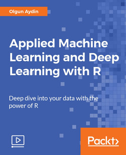 Applied Machine Learning and Deep Learning with R