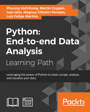 Evaluating smoothing - Python: End-to-end Data Analysis [Book]