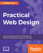 Cover of Practical Web Design