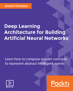 Deep Learning Architecture for Building Artificial Neural Networks