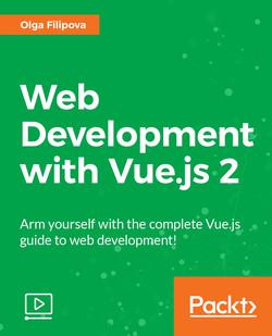 Web Development with Vue.js 2
