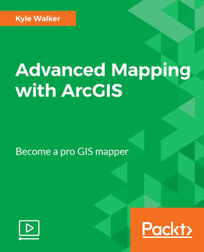 Advanced Mapping with ArcGIS