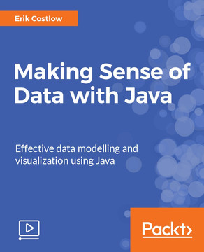 Making Sense of Data with Java
