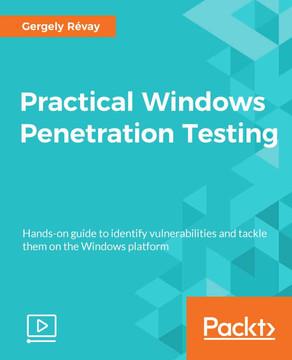 Practical Windows Penetration Testing