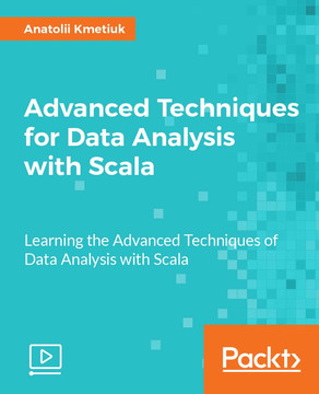 Advanced Techniques for Data Analysis with Scala