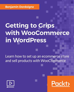 Getting to Grips with WooCommerce in WordPress