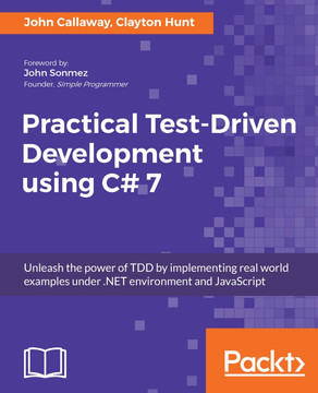 Linux - Practical Test-Driven Development using C# 7 [Book]
