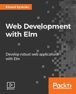 Web Development with Elm