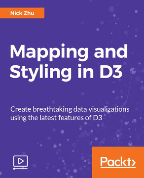 Mapping and Styling in D3
