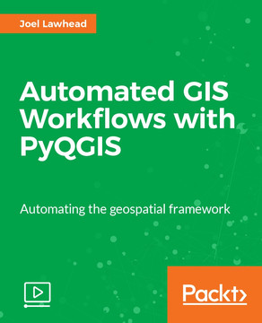 Automated GIS Workflows with PyQGIS