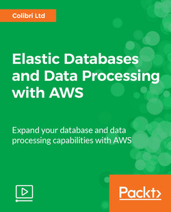 Elastic Databases and Data Processing with AWS