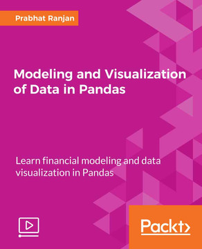 Modeling and Visualization of Data in Pandas
