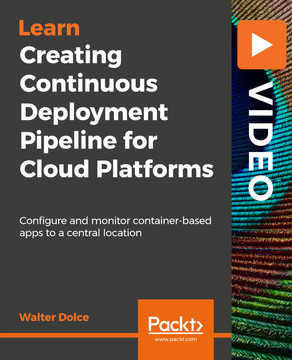Creating Continuous Deployment Pipeline for Cloud Platforms