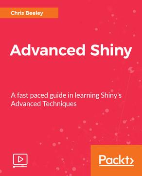 Advanced Shiny