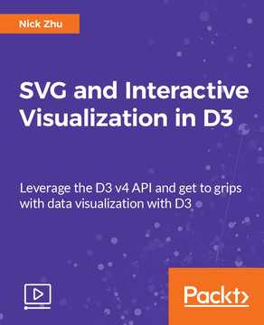 SVG and Interactive Visualization in D3