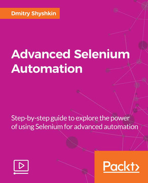 Advanced Selenium Automation