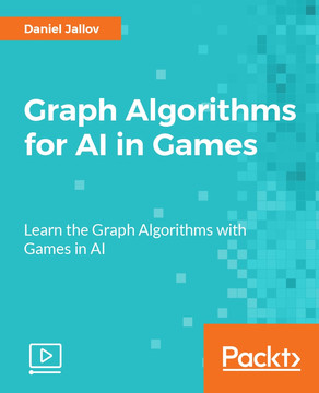 Graph Algorithms for AI in Games