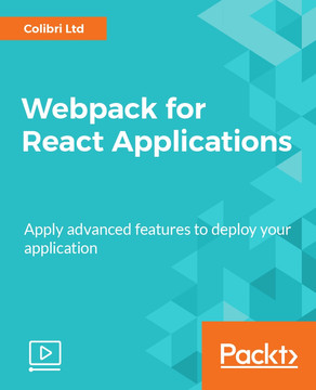 Webpack for React Applications