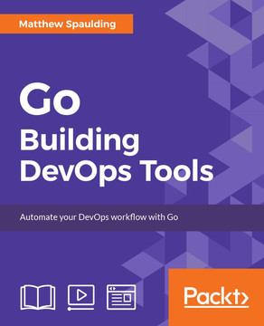 Go : Building DevOps Tools