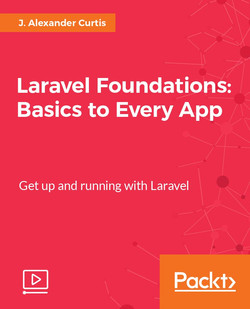 Laravel Foundations: Basics to Every App