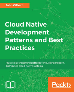 Cloud Native Development Patterns and Best Practices