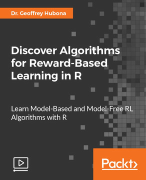Discover Algorithms for Reward-Based Learning in R
