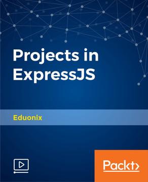 Projects in ExpressJS