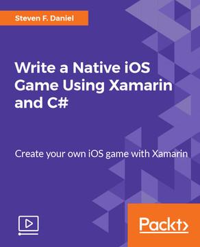 Write a Native iOS Game Using Xamarin and C#