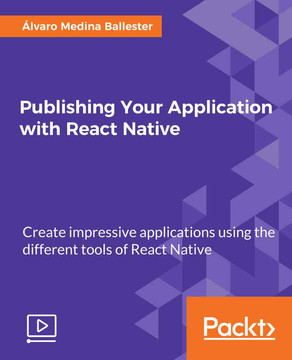 Publishing Your Application with React Native