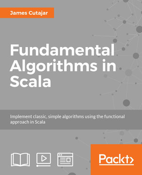 Fundamental Algorithms in Scala
