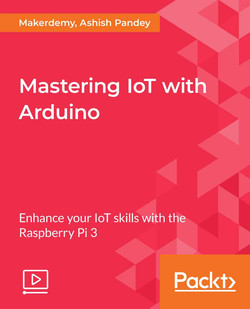 Mastering IoT with Arduino