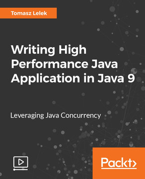 Writing High Performance Java application in Java 9