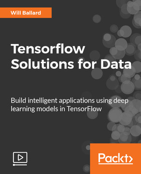 Tensorflow Solutions for Data