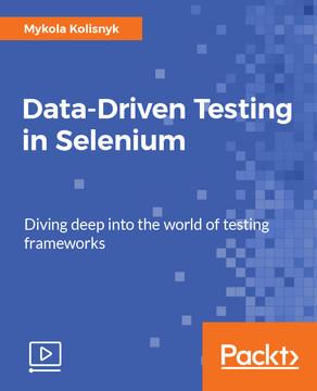 Data-Driven Testing in Selenium