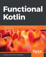 Cover of Functional Kotlin