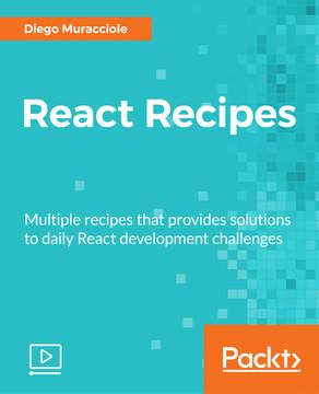 React Recipes
