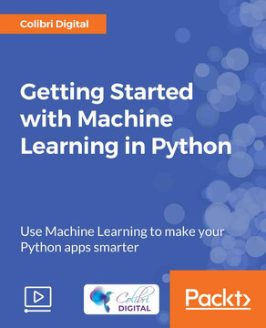 Getting Started with Machine Learning in Python