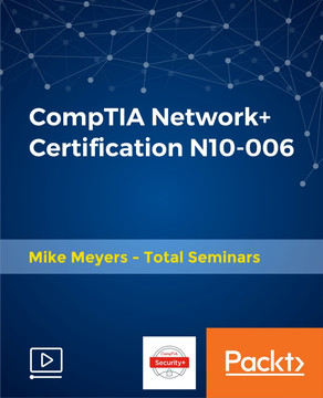 CompTIA Network+ Certification N10-006