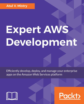 Expert AWS Development [Book]