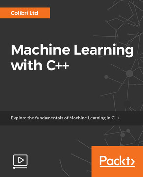 Machine Learning with C++