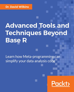 Advanced Tools and Techniques Beyond Base R
