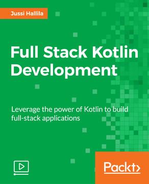 Full Stack Kotlin Development