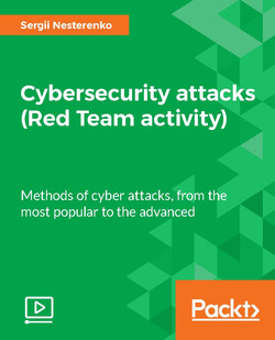 Cybersecurity Attacks (Red Team Activity)