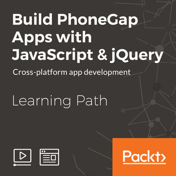 Learning Path: Build PhoneGap Apps with JavaScript & jQuery