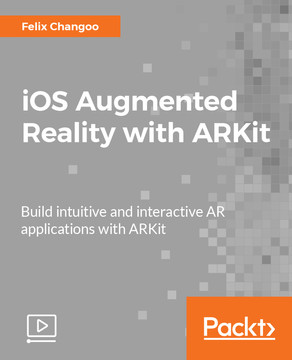iOS Augmented Reality with ARKit